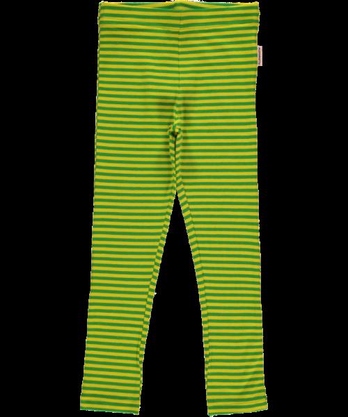 Midnight Maxomorra Basic Cropped Leggings
