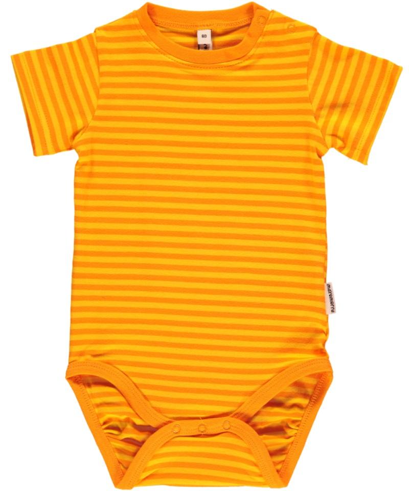 Maxomorra Baby Spieler Bio Baumwolle Himbeeren